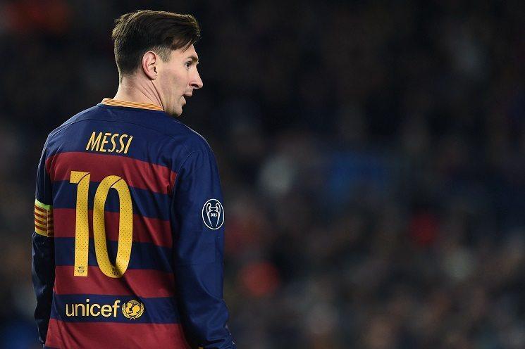 Pourquoi Messi devrait remporter un 5e Ballon d Or 393983 1 - رونالدينيو يعلق على اعتزال ميسي