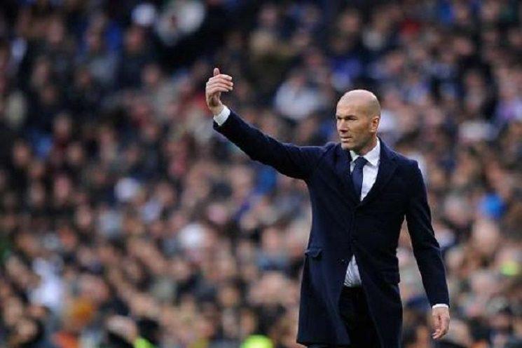 Z - ريال مدريد يضحي بأحد نجميه