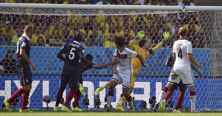 brazil soccer wcup germany france wcth159 - التشكيلة المتوقعة لفرنسا أمام المانيا