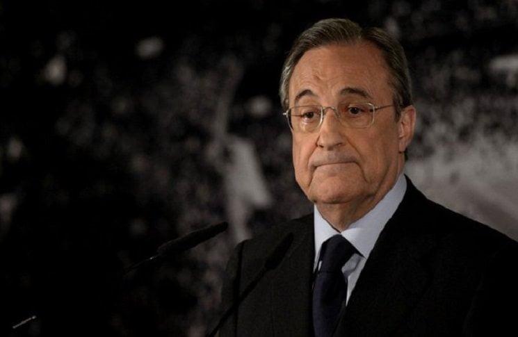 ريال مدريد يتعاقد مع مدافع جديد