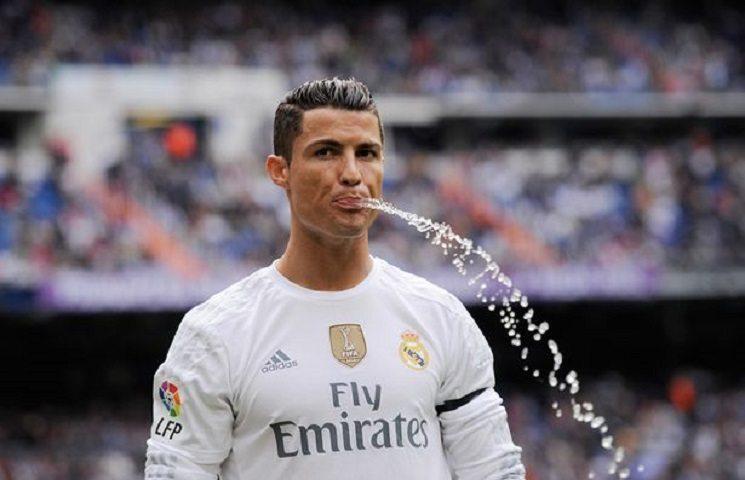 media 87386 - رأي رونالدو في رحيل لاعب ريال مدريد هذا الصيف