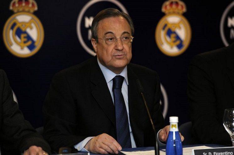 الحزن يُخيم على ريال مدريد بعد قرار الفيفا الجديد