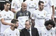 يوفنتوس ينضم للصراع على لاعب ريال مدريد