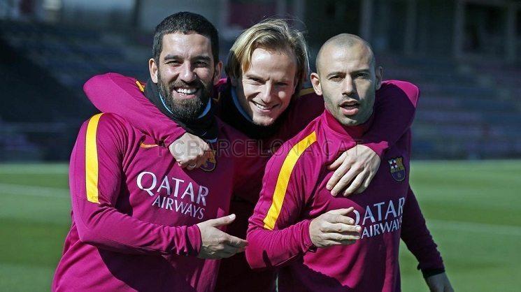 تغير كبير في مستقبل لاعب برشلونة