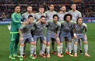 نجم ريال مدريد في مخططات ميلان