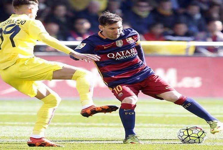 سبورت... صفقة الموسم لبرشلونة