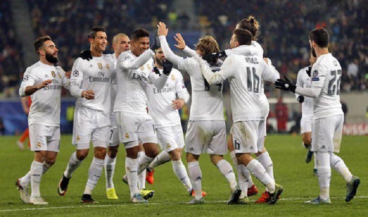 Real Madrid 622508 - آس تتوقع تشكيل الريال في سوبر أوروبا
