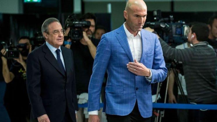 download - ريال مدريد ينسحب من الصراع على نجم اليورو