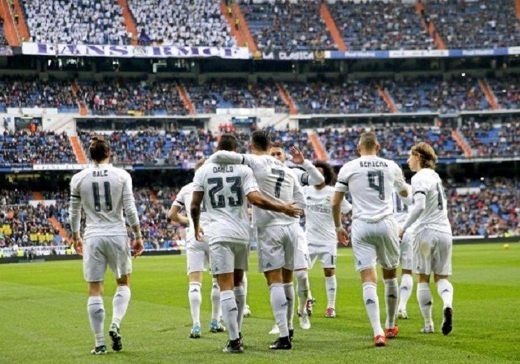 real madrid - لاعب اشبيلية : رونالدو غير مؤثر في ريال مدريد