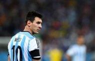الفارق بين الأرجنتين مع ميسي و بدونه