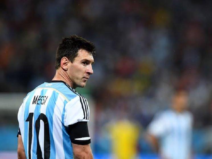 6 2 - الفارق بين الأرجنتين مع ميسي و بدونه