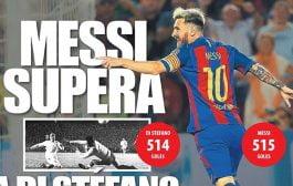 أبرز عناوين صحف اسبانيا الصادرة اليوم الخميس 15-9-2016