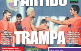 أبرز عناوين صحف اسبانيا الصادرة اليوم السبت 17-9-2016