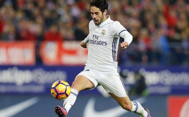 عدو جديد لإيسكو في غرفة ملابس ريال مدريد