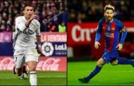 توقيت والقنوات الناقلة لمباراة ريال مدريد و برشلونة