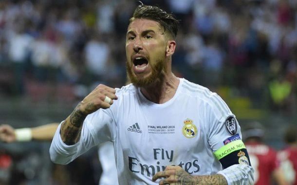 ريال مدريد يختار قائمة لاعبين تمهيدا للإستغناء عن راموس