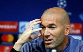 زيدان ينفذ صبره من لاعب ريال مدريد و يرغب في رحيله