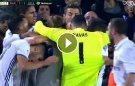 فيديو: أهداف قمة برشلونة و ريال مدريد في الدوري الاسباني