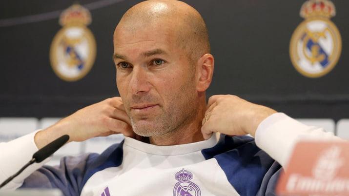 402 - قائمة ريال مدريد لمواجهة ريال سوسيداد تشهد ستة غيابات