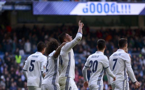 بالصور .. تسريب قمصان ريال مدريد للموسم المقبل