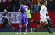 من هو أكبر المستفيدين من خسارة ريال مدريد أمام اشبيلية ؟