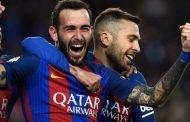 فيديو: أهداف مباراة برشلونة و لاس بالماس في الدوري الاسباني