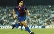 مارادونا يعترف بإرتكابة أسوأ خطأ في حياتة عندما كان في برشلونة