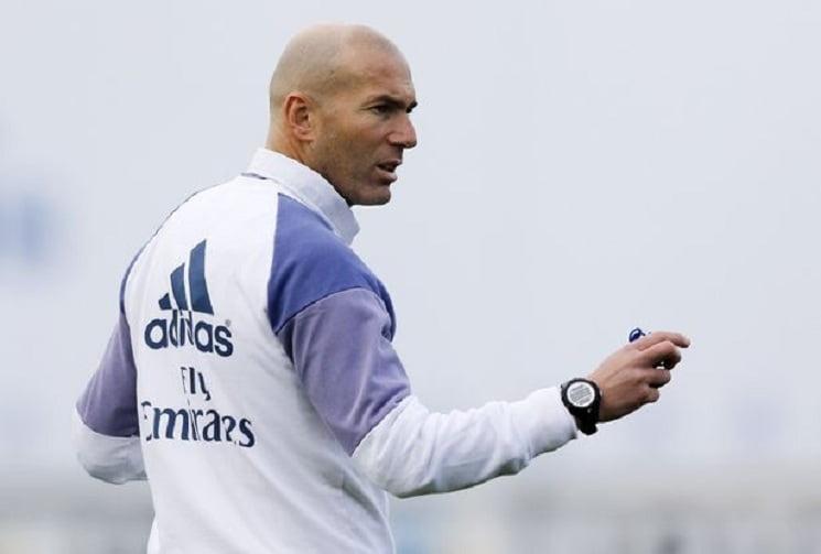 نجم ريال مدريد يريد الانتقال لمانشستر يونايتد