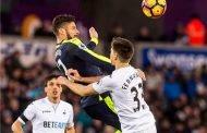 فيديو: أهداف مباراة ارسنال و سوانزي سيتي في الدوري الإنجليزي الممتاز