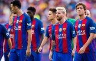بالصور .. قميص برشلونة المتوقع للموسم المقبل