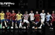رسمياً: الفيفا تعلن عن التشكيلة المثالية لعام 2016 وريال مدريد في السيطرة