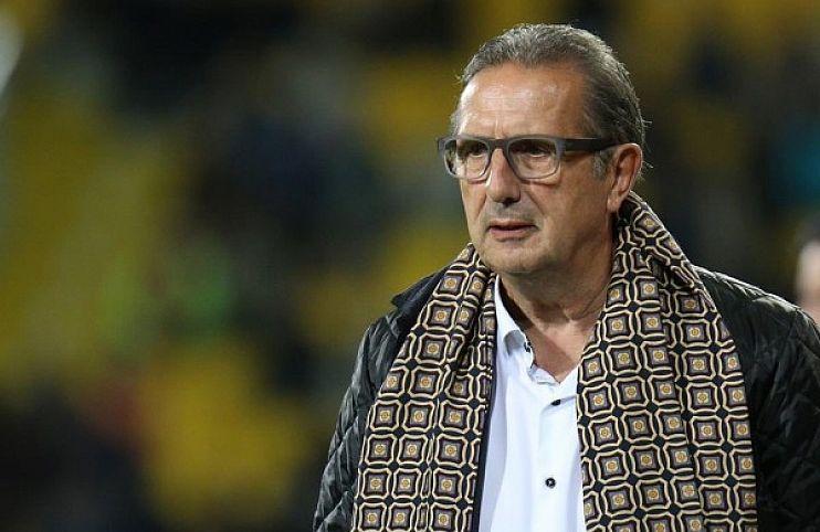 جورج ليكنز يحذر لاعبو الجزائر قبل انطلاق كأس أمم إفريقية