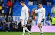 ريال مدريد يفقد نجمين جديدين امام سيلتا فيجو
