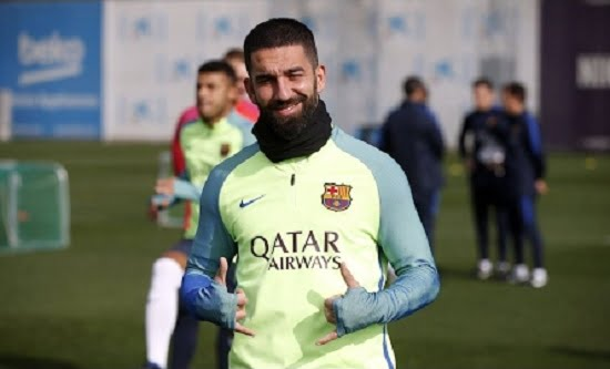 0 - فيديو: تدريب برشلونة اليوم إستعداداً لمباراة اتلتيك بيلباو