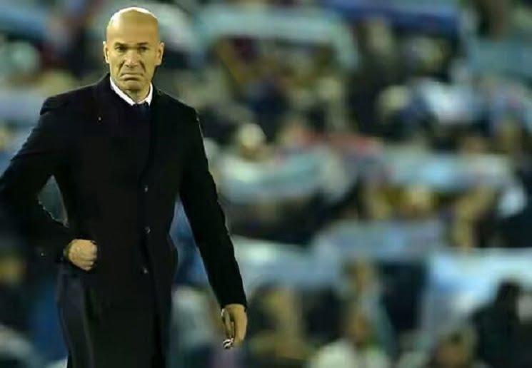 13815496 zidane bemoans copa exit time was not on c8c57d99 m - ألونسو : اتمنى الا يتعاقد ريال مدريد مع هذا النجم