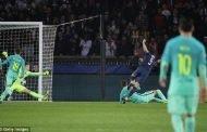 يوفنتوس يخلص جمهور برشلونة من الكابوس