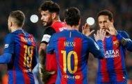بطل افريقيا يفتح الباب للعب لبرشلونة