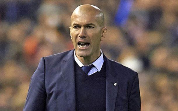 نجم سوبر يتصل بريال مدريد للإنتقال لصفوفه