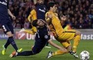 نجم اتليتكو مدريد يسعى للإنتقام من البارسا