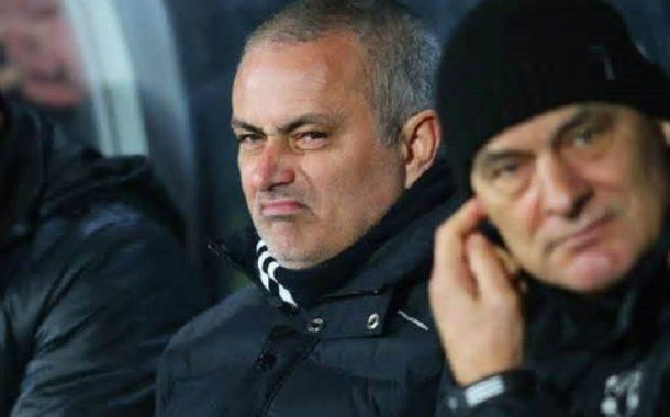 أول رد فعل من برشلونة على اهتمام مورينيو بضم نيمار