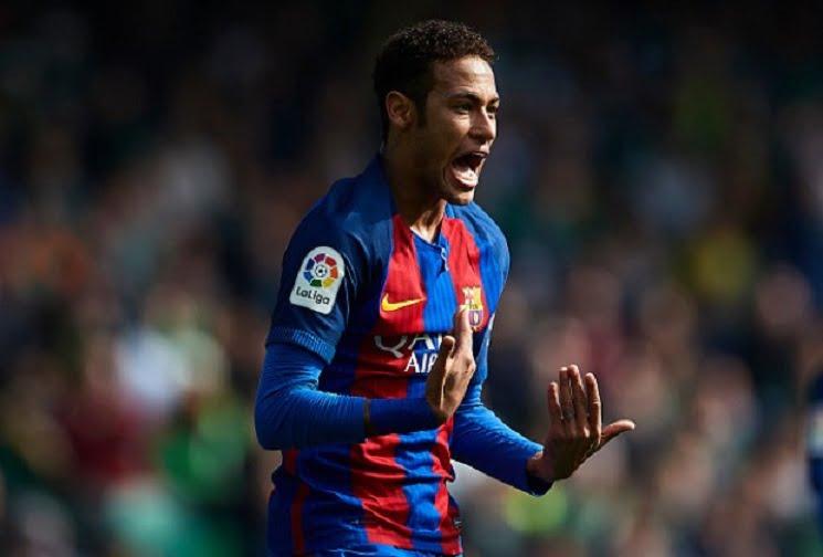 نيمار يتمنى رحيل هذا النجم عن برشلونة