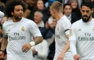 ريال مدريد يفاجيء أوروبا بصفقة جديدة بعد موافقة اللاعب