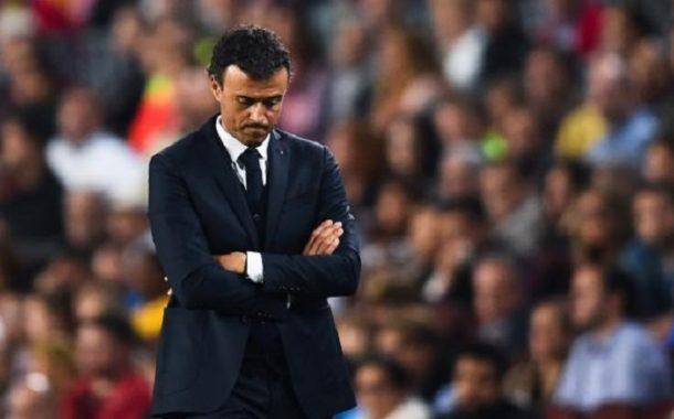 كوبيه .. هذا المدرب يريد تدريب برشلونة خلفا لإنريكي