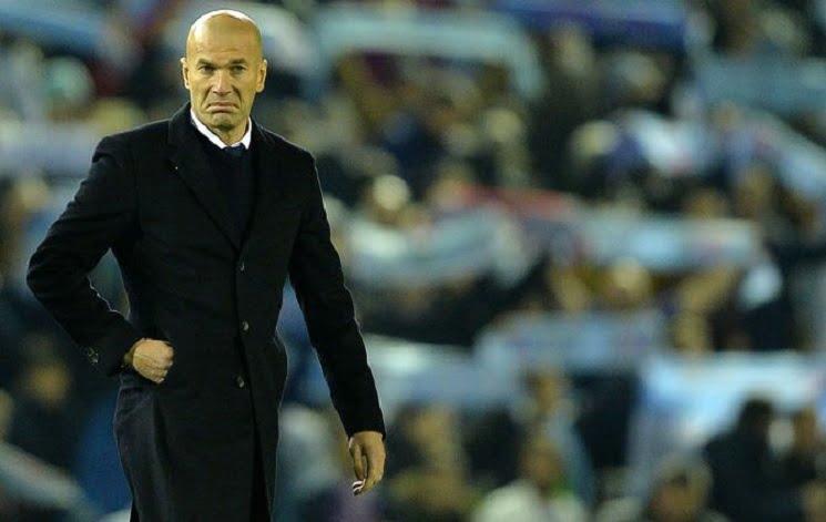النجم الكبير يرفض الانتقال لريال مدريد