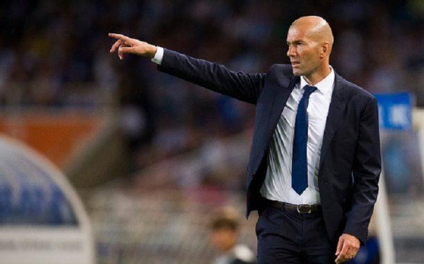 التشكيل المتوقع لريال مدريد امام فياريال