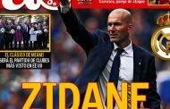 أبرز عناوين صحف اسبانيا الصادرة اليوم السبت 11-3-2017