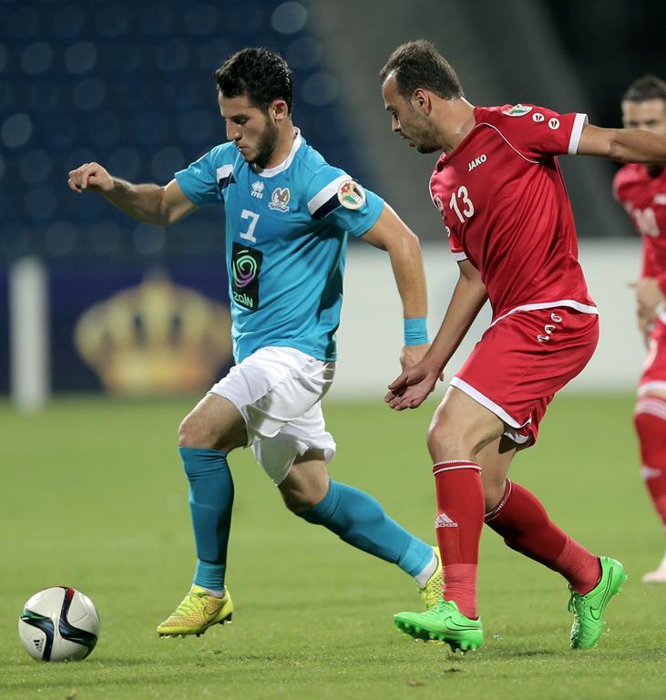 من يحسم لقب دوري المحترفين الاردني لكرة القدم