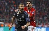 كريم بنزيما : هذا النجم صفقة قوية لريال مدريد