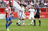 فيديو: اهداف مباراة سبورتينغ خيخون و ريال مدريد في الليغا