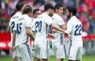 نجم ريال مدريد يجبر هذا النادي على بيع نجمه